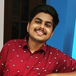 Krishnakanth M Nair Clubhouse