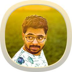 Prashanth Nimmagadda Clubhouse
