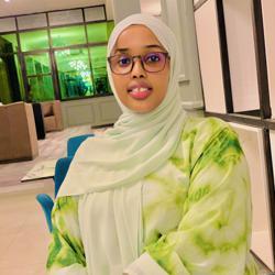 Fatima Haamud Clubhouse