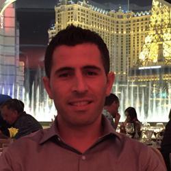 Yashar Issazadeh Clubhouse