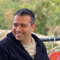 Amir Radmanesh Clubhouse