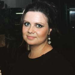 Ekaterina Tarusova Clubhouse