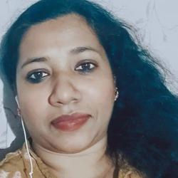 Aayisha Haseena Clubhouse