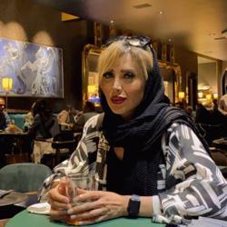 Farnaz Zahedmanesh Clubhouse