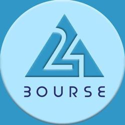 Bourse 24 Clubhouse