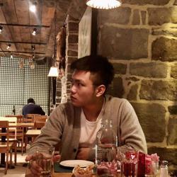 Daniel Zheng Clubhouse