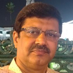 Pramod Raman Clubhouse