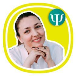 Психолог Катя Нестерова Clubhouse