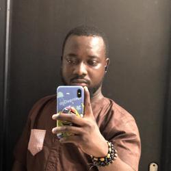 Adebola Ajibade Clubhouse