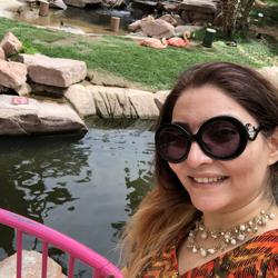 Shirin Amini Clubhouse