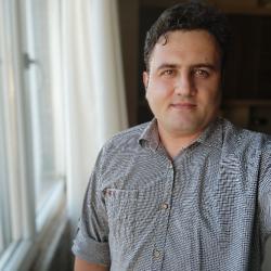 Heidar Javaheri Clubhouse