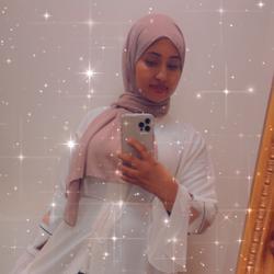 Maryama Usman Clubhouse