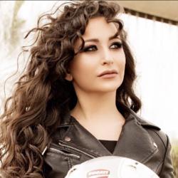 Dina Zahran Clubhouse