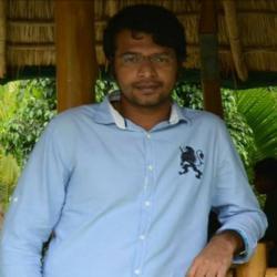 Aneesh Aravindan Clubhouse