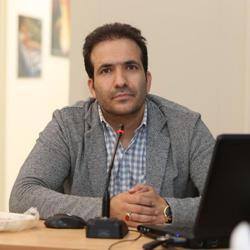 Saeed Eshtiaghi Clubhouse