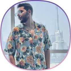 Abdelrhman Ashraf ✓ Clubhouse