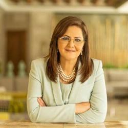 Dr Hala El Said Clubhouse