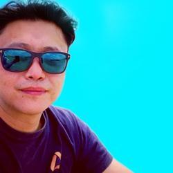 Anar Chinbaatar Clubhouse