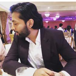 Asif Zaman Clubhouse