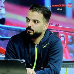 عمر الدويسان Clubhouse