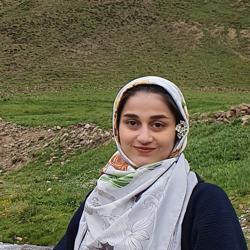 Nafiseh Farjadikia Clubhouse