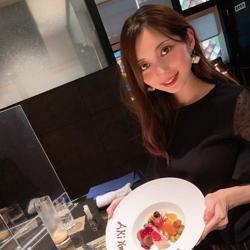 Akiko Hiraiwa Clubhouse
