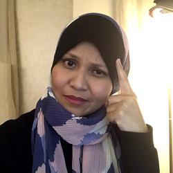 Dr. Putri Afzan Zulkifli Clubhouse
