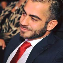 Tarek Saad Clubhouse