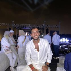 Mowafak Ahmed Clubhouse