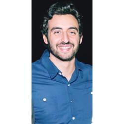 Mahmoud Mamdouh Clubhouse