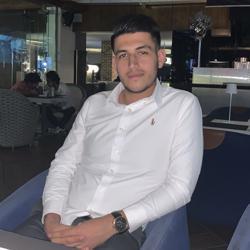 Hossein Homayouni Clubhouse