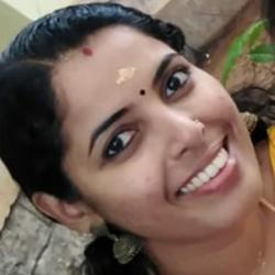Ramya Ramachandran Clubhouse
