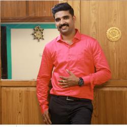 Vivek C Clubhouse