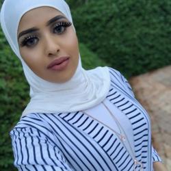 Farhiya M/ali Clubhouse
