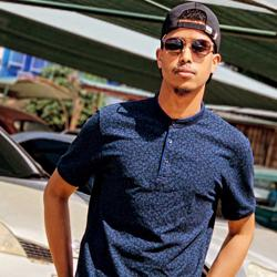 Khalid Styl3Z Clubhouse