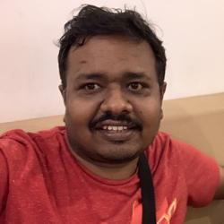 Senthil Nayagam Clubhouse