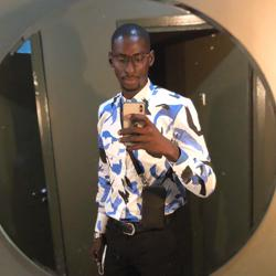 Malik Gueye. Clubhouse