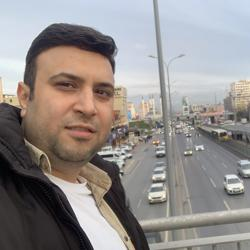 Mohsen Mortezaeii Clubhouse
