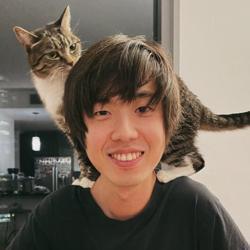 Dan Liu Clubhouse