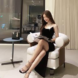 Anny 陳云 Clubhouse