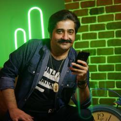 Peyman Fallah Clubhouse