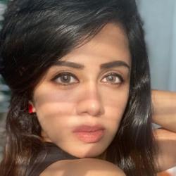 Anjana Rangan Clubhouse