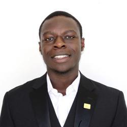 Michael Ogunsanya Clubhouse