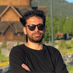 Alireza Farzad Clubhouse