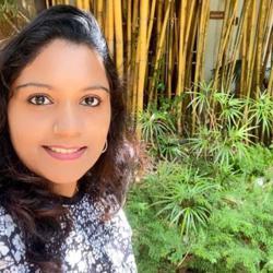 Dr Soumya Sanathanan Clubhouse