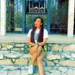 Maria Moghadam Clubhouse