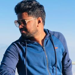 Rajesh  Kumar Clubhouse