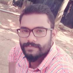 Vineeth Chandran Clubhouse