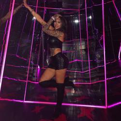 Parisa Ab Clubhouse