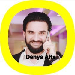 Denys Alfa Clubhouse